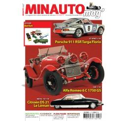 MINAUTO mag' No47