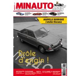 MINAUTO mag' No50