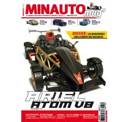 MINAUTO mag' No51