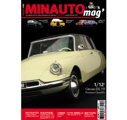 MINAUTO mag' No54