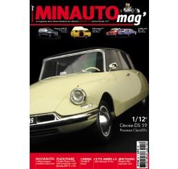 MINAUTO mag' No54 - PDF