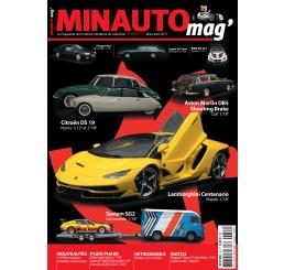 MINAUTO mag' No55 - PDF
