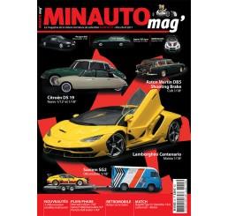 MINAUTO mag' No55