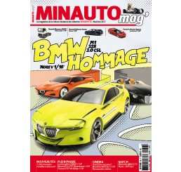 MINAUTO mag' No56 - PDF