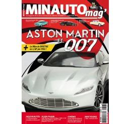 MINAUTO mag' No57