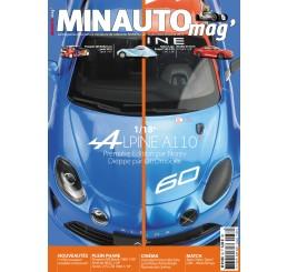 MINAUTO mag' No58 - PDF