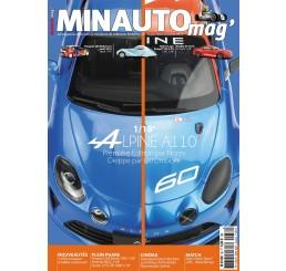MINAUTO mag' No58
