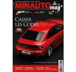 MINAUTO mag' No65