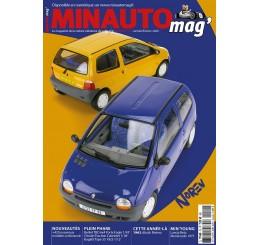 MINAUTO mag' No72