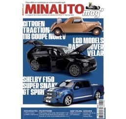 MINAUTO mag' No74