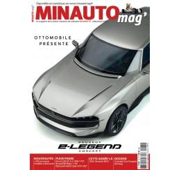 MINAUTO mag' No75