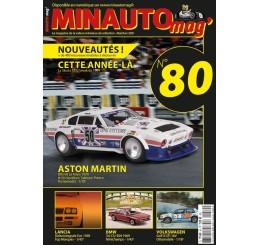 MINAUTO mag' No80
