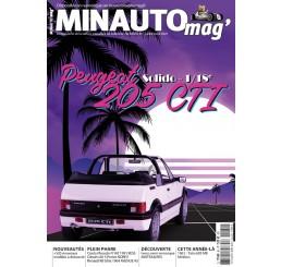 MINAUTO mag' No81