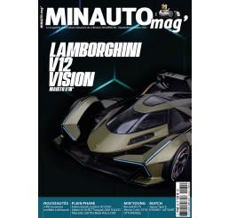 MINAUTO mag' No82