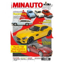 MINAUTO mag' No43