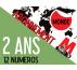 Abonnement MONDE 12 numéros (deux ans) à partir du prochain numéro de MINAUTO mag'