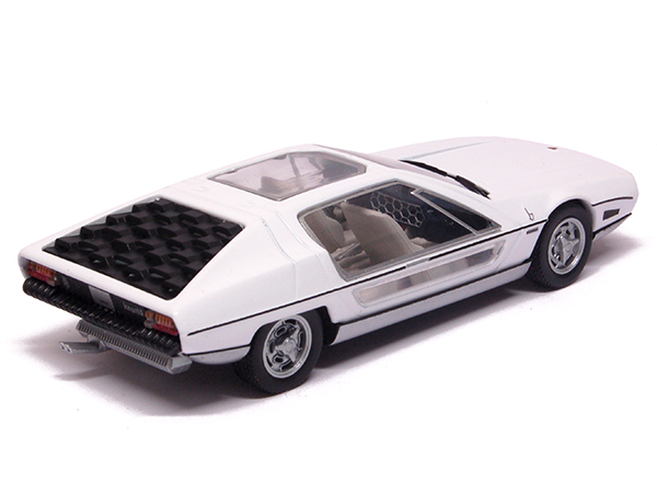 Lamborghini Marzal miniature par Whitebox