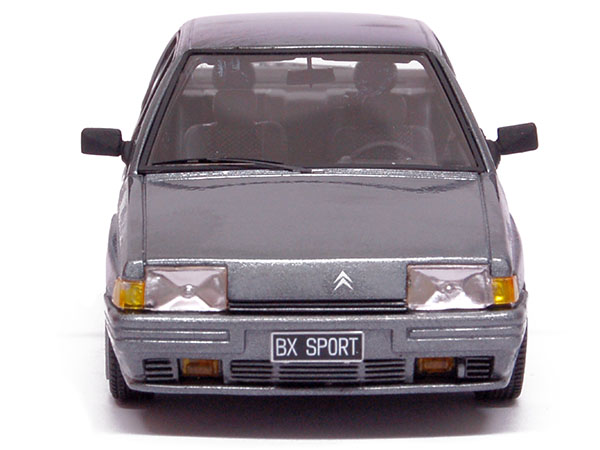 Miniature Citroën BX Sport by Kess
