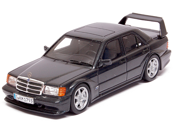Mercedes miniature 190 E 2.5 16S Evolution II