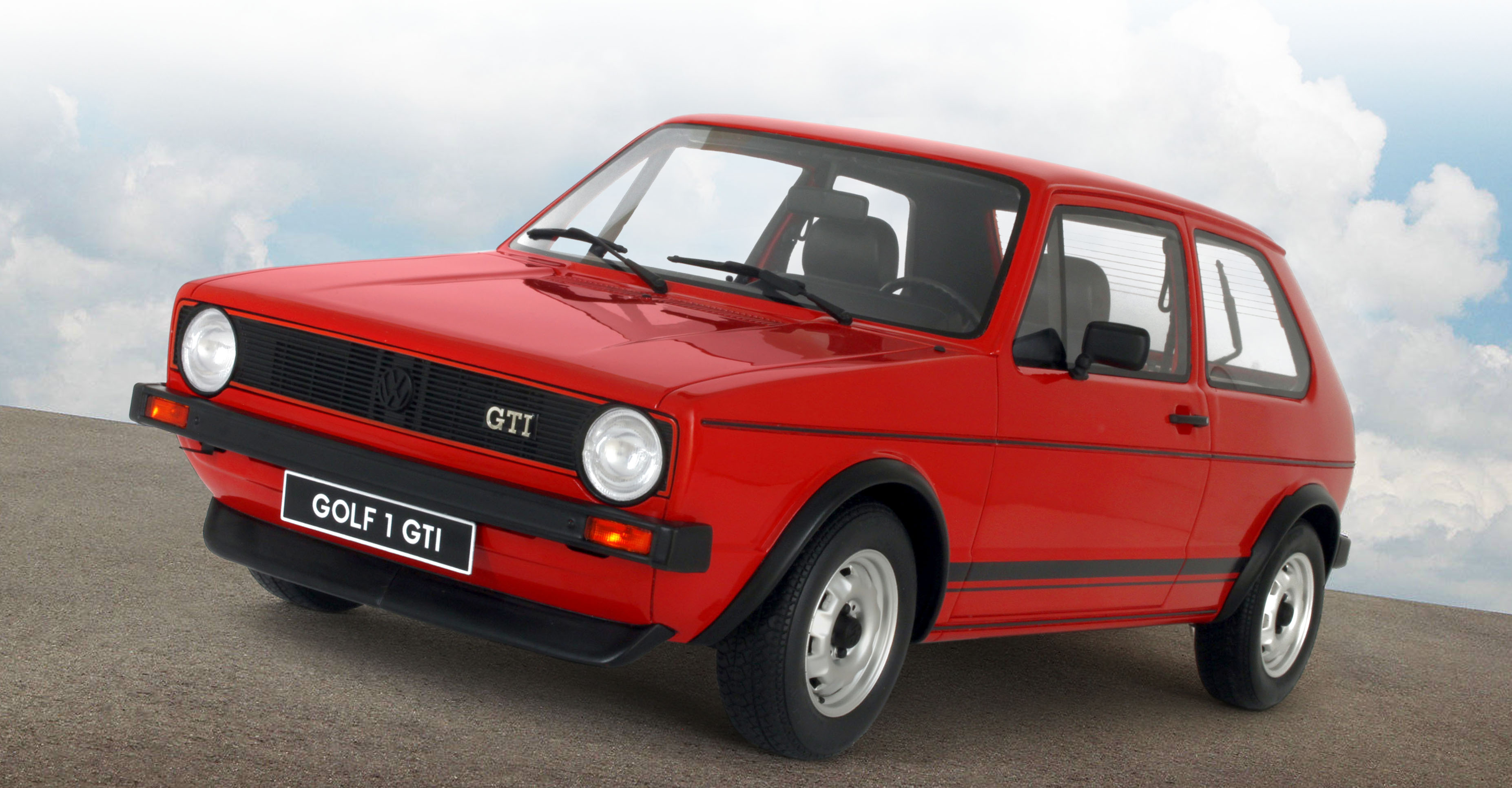 La Golf GTi OttOmobile !