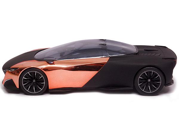 Automodélisme Peugeot Onyx 1/18e by Norev