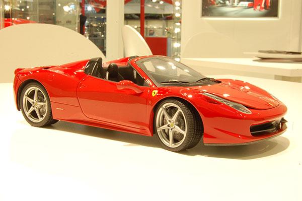 Le Salon international du jouet de Nuremberg 2012